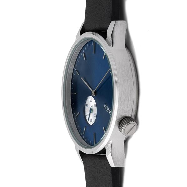 コモノ 腕時計 WINSTON SUBS KOMONO サブス ウィンストン 【1年保証】 【KOMONO 国内正規品】 ユニセックス メンズ・レディース/ KOMONO コモノ KOM-W3001