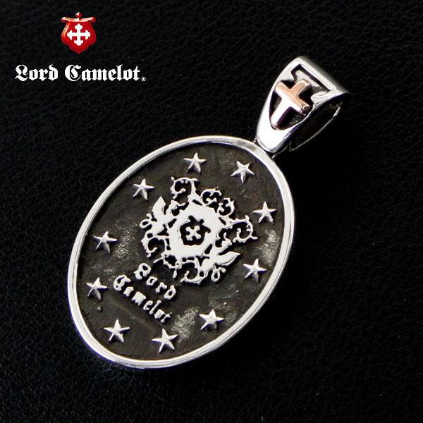 【ポリッシュクロスプレゼント】Lord Camelot(ロードキャメロット) シルバーペンダント LC-992 Lord Camelot(ロードキャメロット)