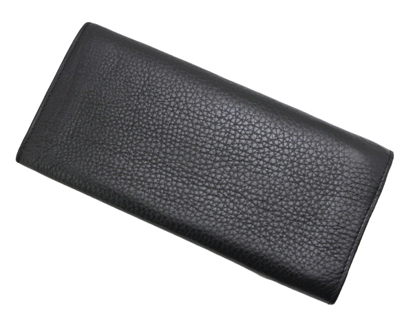 Long 526 Polo 201 Cowhide Black Men 002 Billfold Wallet Ralph 405 Lauren gf7yYb6