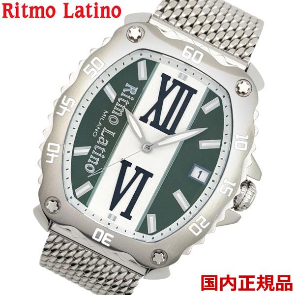リトモラティーノ Ritmo Latino 腕時計 クワトロオート QUATTRO AUTO 機械式自動巻き メンズ QA-91ML CLASSICO