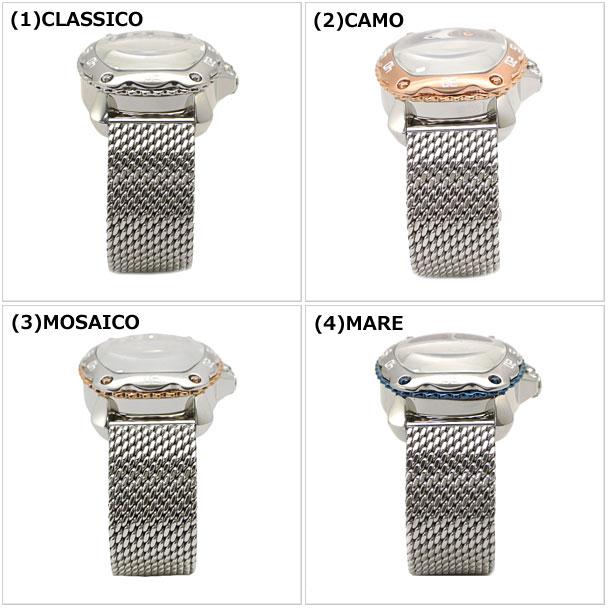 【選べる4色】リトモラティーノ Ritmo Latino 腕時計 クワトロオート QUATTRO AUTO 機械式自動巻き メンズ QA-91ML QA-77ML QA-99ML  QA-01ML