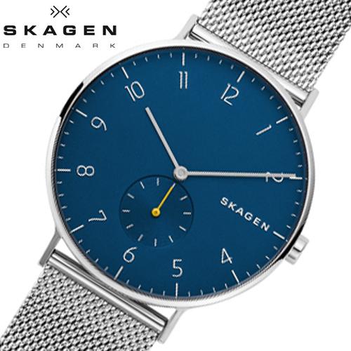 スカーゲン SKAGEN 腕時計 アーレン AAREN メンズ スカーゲン SKAGEN SKW6468