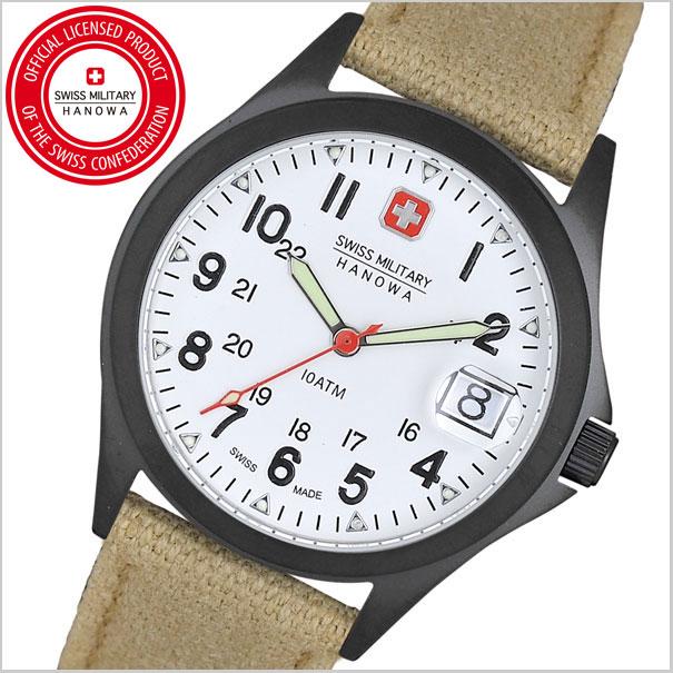 SWISS MILITARY スイスミリタリー 腕時計・CLASSIC TEXTILE クラシック・テキスタイル メンズ/レディース ユニセックスサイズ SWISS MILITARY HANOWA ML-387