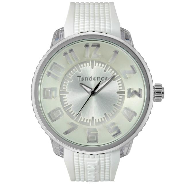 【クリーナープレゼント】【テンデンス】TENDENCE フラッシュ スリーハンズ/3針 FLASH 腕時計 TY532003