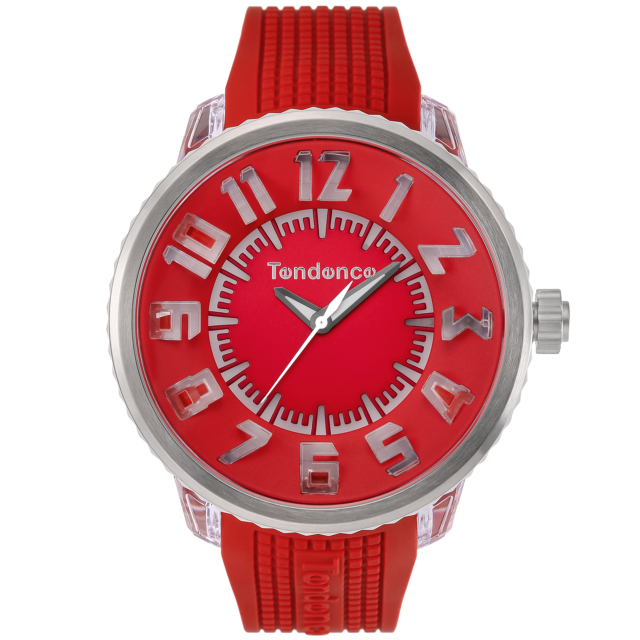 【クリーナープレゼント】【テンデンス】TENDENCE フラッシュ スリーハンズ/3針 FLASH 腕時計 TY532005