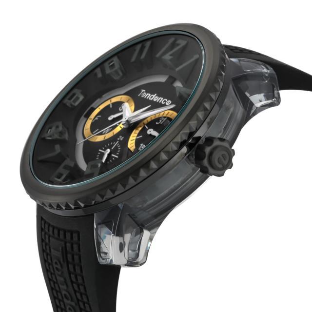 TENDENCE flash multi-FLASH Multi watch TY562001