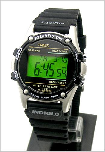 Watch Atlantis reprint model men (genuine) t77566