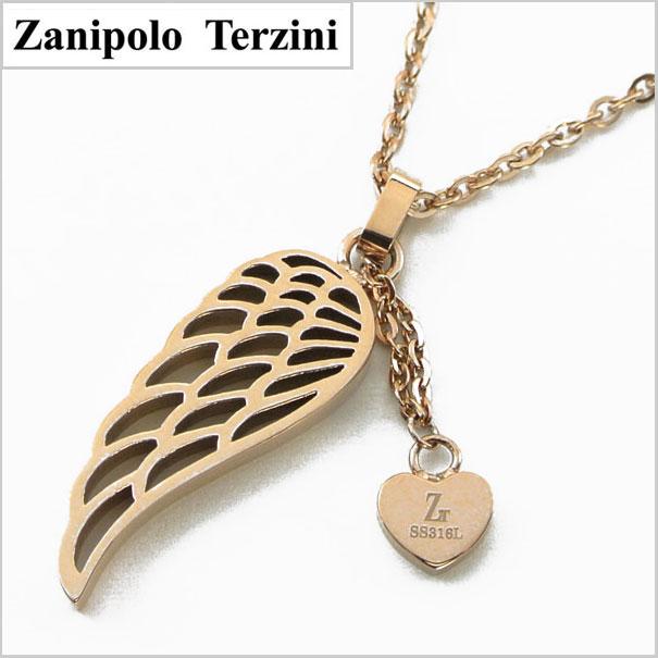 Zanipolo Terzini (ザニポロ/タルツィーニ) 서 경 결 스텐 레 스 스틸 펜 던 트/목걸이 여성용 ZTP2428L-RS