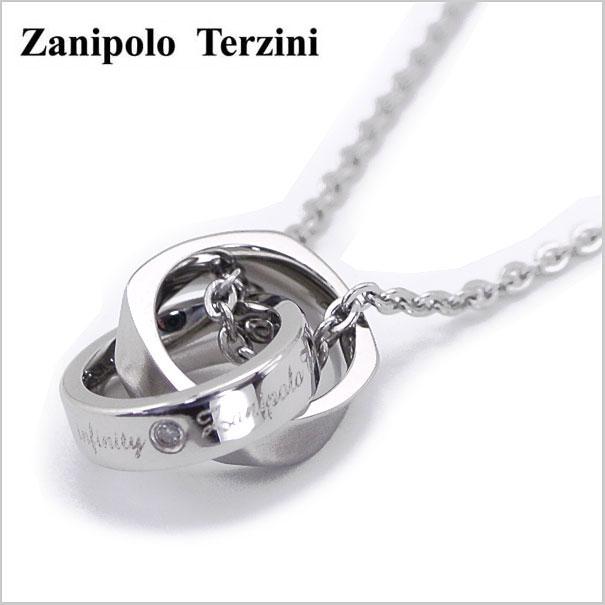 Zanipolo Terzini(ザニポロ・タルツィーニ)サージカルステンレス製 ペンダント/ネックレス メンズ(チェーン付)ザニポロタルツィーニ ZTP479-MEN-NOR【送料無料】