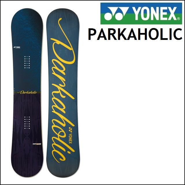 18-19 YONEX ヨネックス スノーボード PARKAHOLIC パーカホリック