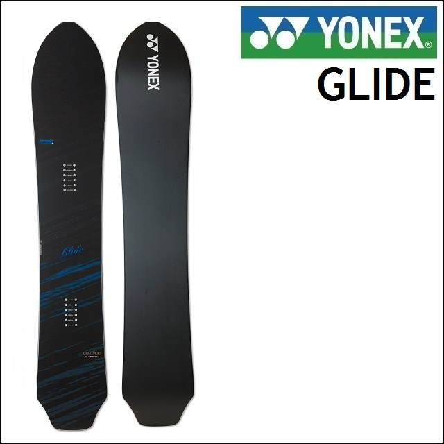 18-19 YONEX ヨネックス スノーボード GLIDE グライド