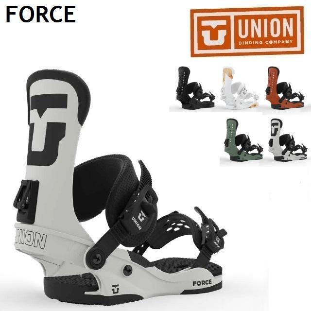 19-20 UNION FORCE ユニオン フォース ビンディング バインディング スノーボード メンズ レディース 日本正規品