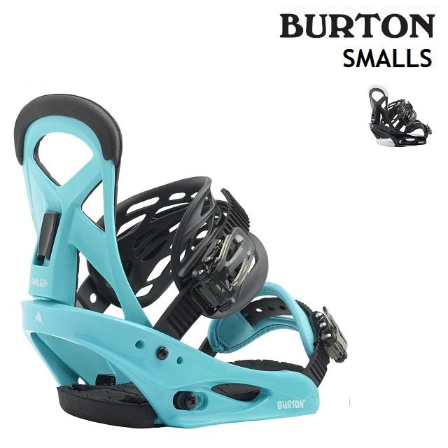 19-20 BURTON SMALLS バートン スモール ビンディング バインディング スノーボード キッズ 日本正規品