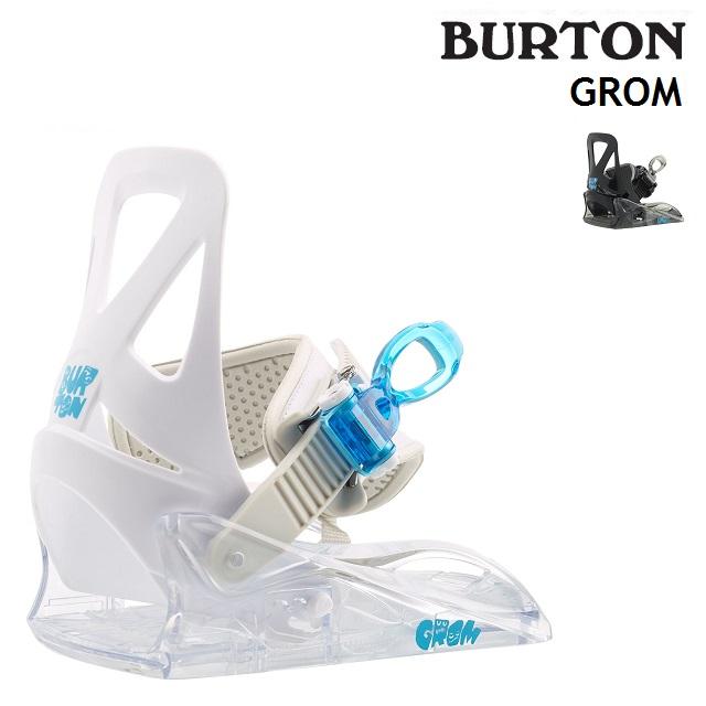 2021-2022 BURTON バートン 21-22 GROM BINDING 日本正規品 アウトレット ビンディング キッズ グロム バインディング 大人気! スノーボード