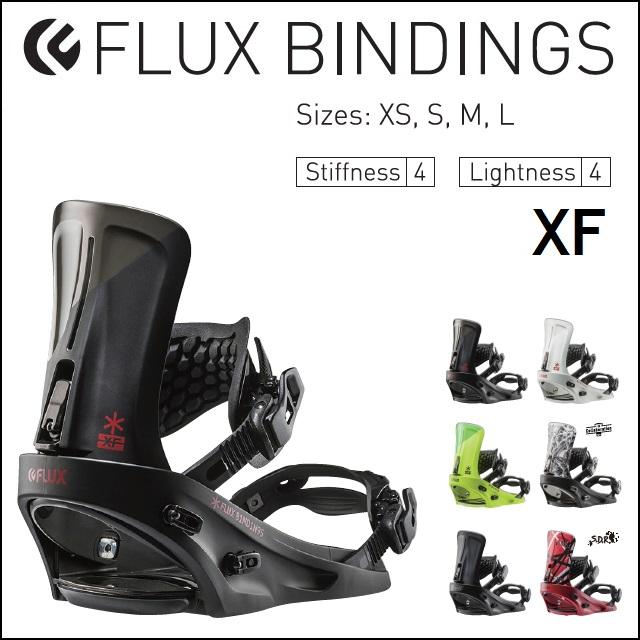 17-18 FLUX フラックス ビンディング XF エックスエフ