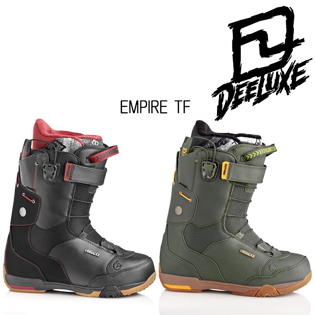 DEELUXE (ディーラックス) ブーツ EMPIRE TF (エンパイア) サーモインナー