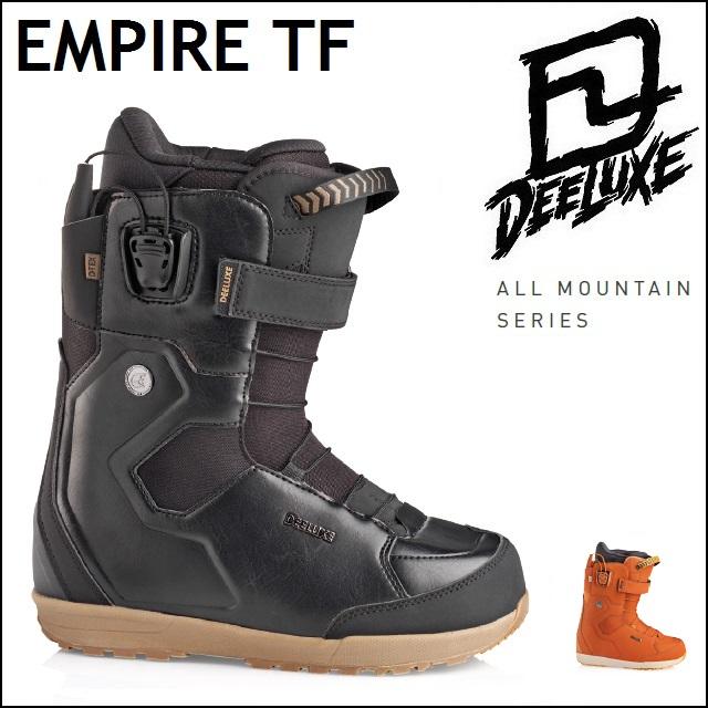 18-19 DEELUXE ディーラックス ブーツ EMPIRE TF エンパイア サーモインナー
