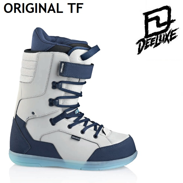 [最大3000円クーポン配布中] 19-20 DEELUXE ディーラックス ブーツ ORIGINAL TF オリジナル サーモインナー