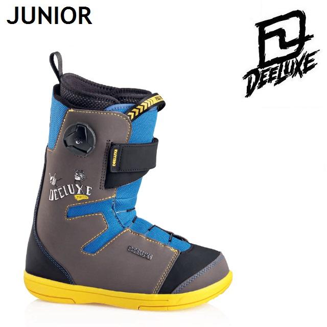 19-20 DEELUXE JUNIOR ディーラックス ジュニア ブーツ キッズ スノーボード 日本正規品