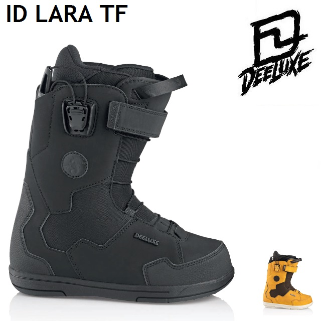 19-20 DEELUXE ID LARA TF ディーラックス アイディー ララ ブーツ サーモインナー レディース スノーボード 日本正規品
