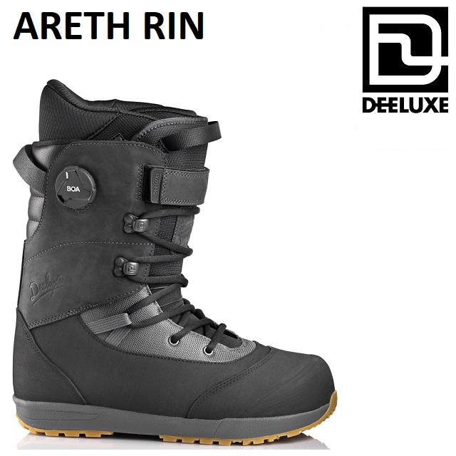 2021-2022 DEELUXE ARETH RIN ディーラックス 21-22 アース サーモインナー レディース メンズ 日本正規品 ブーツ スノーボード 人気の定番 新商品 リン