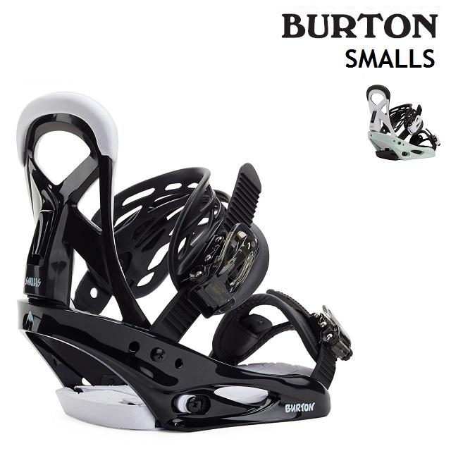 2021-2022 新発売 BURTON バートン 21-22 SMALLS スモール キッズ お得クーポン発行中 バインディング 日本正規品 ビンディング スノーボード