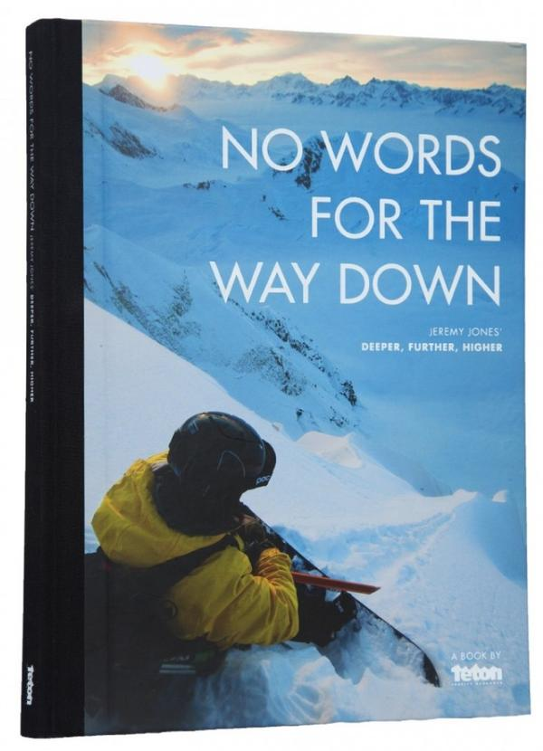 No Words For The Way Down コレクターズ・エディション  JEREMY JONES ジェレミー・ジョーンズ