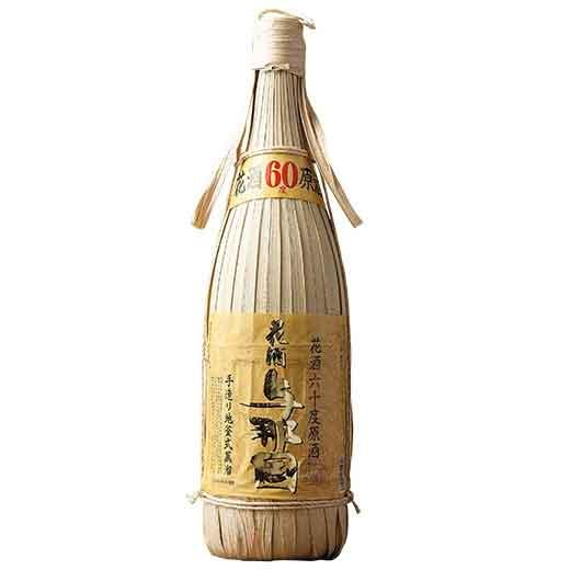 花酒「与那国」(60度)【送料無料】【smtb-TD】【saitama】
