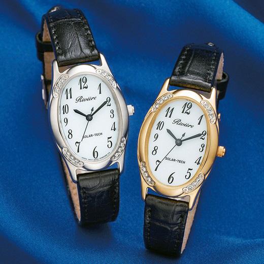 2021秋新着 ベルーナ 腕時計 シチズン リビエールソーラー腕時計 Belluna 40代 プチプラ 50代 ブランド品 秋服 激安 ミセス 大人 ファッション 60代