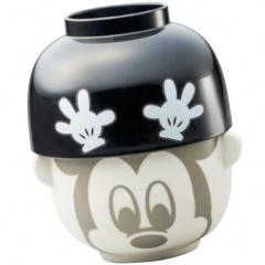 ディズニー 汁椀・茶碗セット(大) ミッキーマウス手袋 SAN2307-1 :ビューティーファクトリー