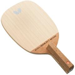 【バタフライ】 ハッドロウ・JPV-S 卓球ラケット #23820 【スポーツ・アウトドア:卓球:ラケット】【BUTTERFLY】