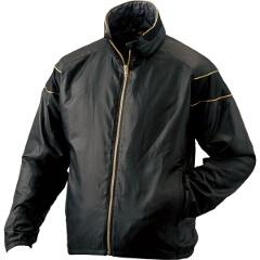 【ゼット】 プロステイタス ハイブリッドアウタージャケット [カラー:ブラック] [サイズ:O] #BOG900-1900 【スポーツ・アウトドア:野球・ソフトボール:ウェア】【ZETT】
