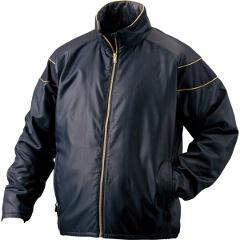 【ゼット】 プロステイタス ハイブリッドアウタージャケット [カラー:ネイビー] [サイズ:L] #BOG900-2900 【スポーツ・アウトドア:野球・ソフトボール:ウェア】【ZETT】