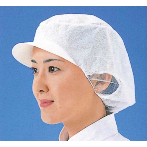 【日本メディカルプロダクツ】 エレクトネット帽(20枚入) EL-402W L ホワイト 【キッチン用品:業務用器具:長靴・白衣】【エレクトネット帽(20枚入) EL-402W ホワイト】【JAPAN MEDICAL PRODUCTS】