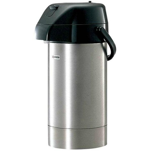 【象印マホービン】 象印 ステンレス エアーポット SGA-30 3.0L 【キッチン用品:調理機器:厨房機器】【象印】【ZOUJIRUSI MAHOBIN】