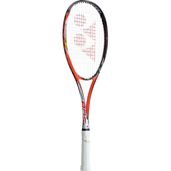 【1300円offクーポン(要獲得) 11/4 20:00~11/5 23:59 200名様】 【送料無料】 テニスラケット(ソフトテニス用) ネクシーガ90S [カラー:ブライトレッド] [サイズ:UL1] #NXG90S-212 【ヨネックス: スポーツ・アウトドア テニス ラケット】【YONEX】