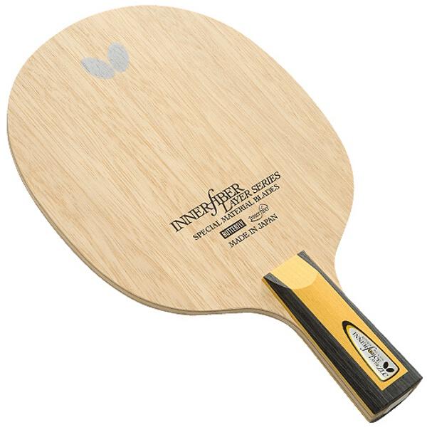 【バタフライ】 インナーフォース・ZLC CS 卓球ラケット #23670 【スポーツ・アウトドア:卓球:ラケット】【BUTTERFLY】