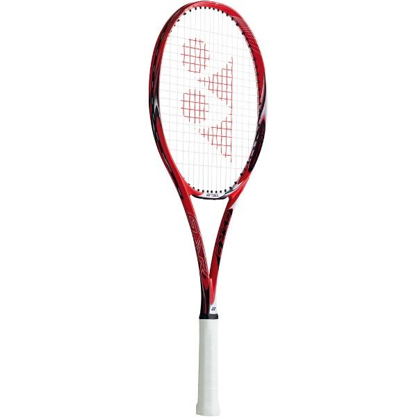 【1500円以上購入で100円クーポン(要獲得) 3/27 9:59まで】 【送料無料】 テニスラケット(ソフトテニス用) ジーエスアール9 [カラー:レッド] [サイズ:UL2] #GSR9-001 【ヨネックス: スポーツ・アウトドア テニス ラケット】【YONEX】