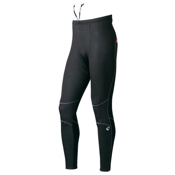 【パールイズミ】 ウィンドブレークタイツ [カラー:ブラック] [サイズ:XL] #6001-7 【スポーツ・アウトドア:その他雑貨】【PEARL IZUMI】