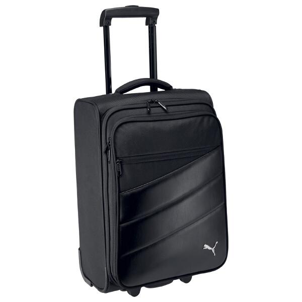 【プーマ】 トローリーバッグ [カラー:ブラック] [容量:33L] #072373-01 【スポーツ・アウトドア:スポーツウェア・アクセサリー:スポーツバッグ】【PUMA】