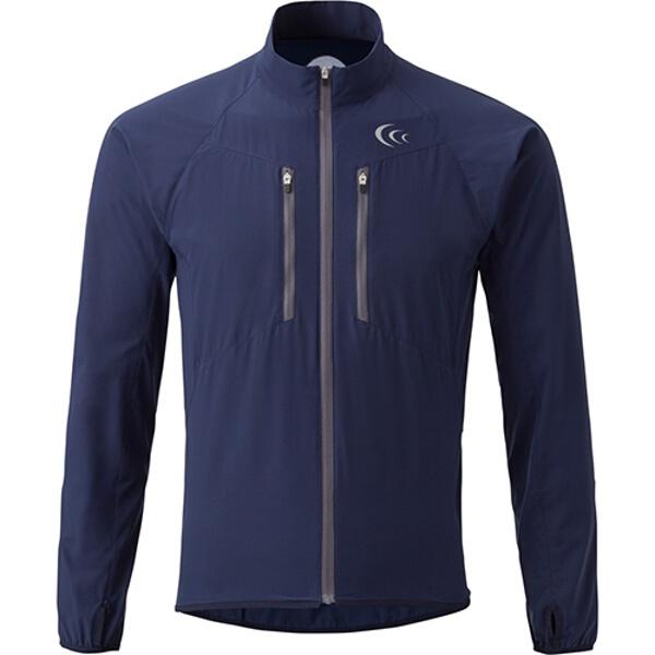 【シースリーフィット】 フレックスジャケット(メンズ) [カラー:ネイビー] [サイズ:M] #3F35302-N 【スポーツ・アウトドア:スポーツ・アウトドア雑貨】【C3FIT】