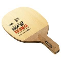 【ティーエスピ―】 WFS ハイ SR(角丸型) 両面対応 卓球ラケット #26612 【スポーツ・アウトドア:その他雑貨】【TSP】
