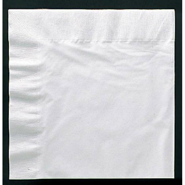 【江部松商事】 紙製 テーブルナフキン 2層式P-4 四ツ折(2000枚入) 【キッチン用品:雑貨:ナプキン】【紙製 テーブルナフキン】【EBEMATU SYOUJI】