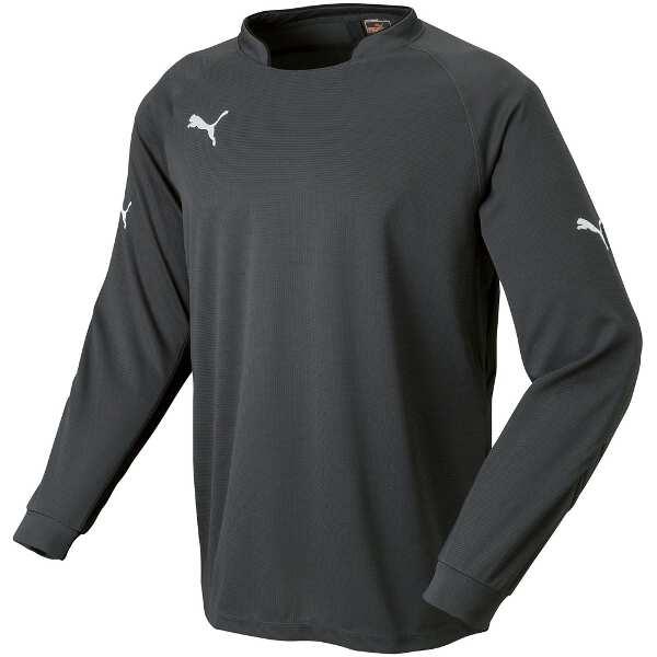 PW GKシャツ [カラー:エボニー] [サイズ:L] #903308-01