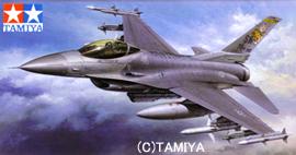 【5%offクーポン(要獲得) 12/11 9:59まで】 1/32 エアークラフトシリーズ No.15 ロッキード マーチン F-16CJ[ブロック50] ファイティングファルコン 【タミヤ: 玩具 プラモデル ミリタリー】【TAMIYA】