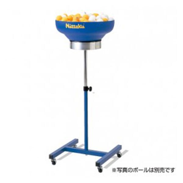 【ニッタク】 トレボックス [サイズ:容器直径36.5×深さ15cm] #NT-3391 【スポーツ・アウトドア:卓球】【NITTAKU】