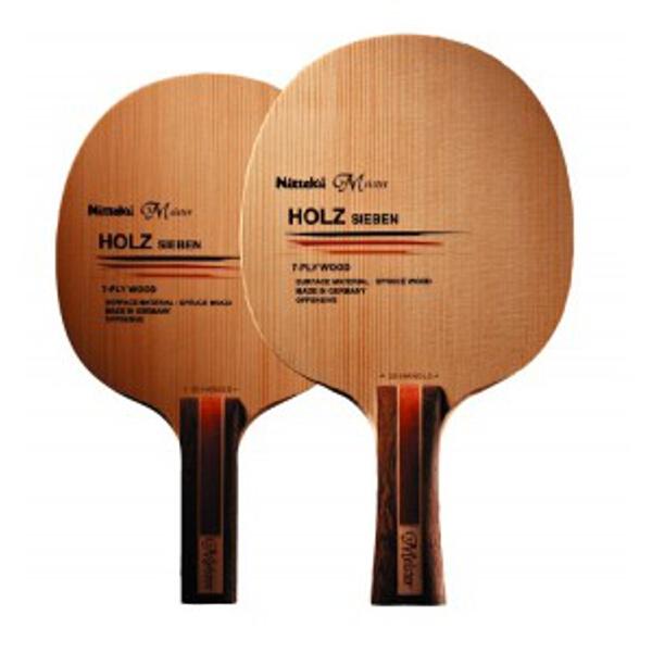 【ニッタク】 ホルツシーベン 3DFL 卓球ラケット #NE-6113 【スポーツ・アウトドア:卓球:ラケット】【NITTAKU】