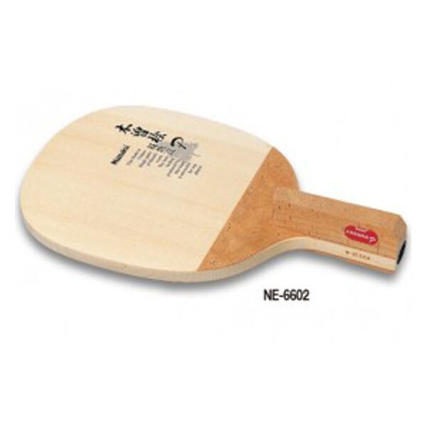 【ニッタク】 超特選P 卓球ラケット #NE-6602 【スポーツ・アウトドア:卓球:ラケット】【NITTAKU】