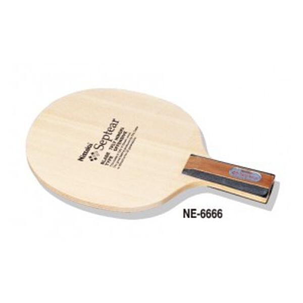 【ニッタク】 セプティアーC 卓球ラケット #NE-6666 【スポーツ・アウトドア:卓球:ラケット】【NITTAKU】