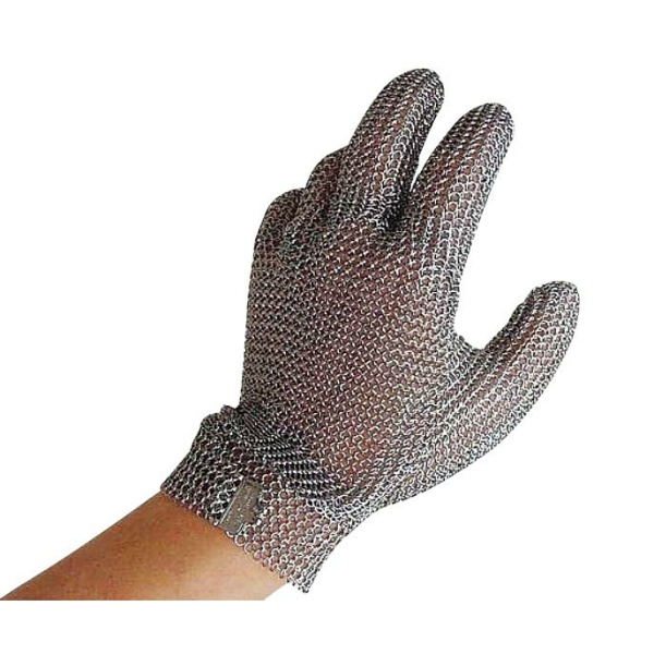 【ニロフレックス】 ニロフレックス2000 メッシュ手袋(1枚) L オールステンレス 【キッチン用品:雑貨:キッチン用手袋】【ニロフレックス2000 メッシュ手袋(1枚) オールステンレス】【NIROFLEX】